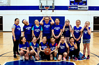 3rd and 4th Grade Basketball 2019