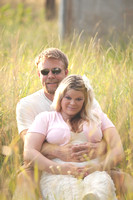New Lisbon Juneau County Wisconsin Maternity and Newborn Photographer