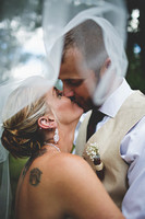 Brandon + Ashley | Married