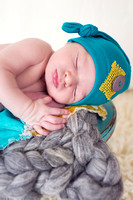 Tomah Wisconsin Newborn Photographer
